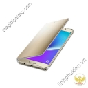 Bao-da-Clear-view-cover-Samsung-Galaxy-Note-5-chinh-hang