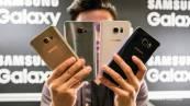 Thay thế mặt kính - nắp lưng sau SamSung Galaxy Note 5 chính hãng