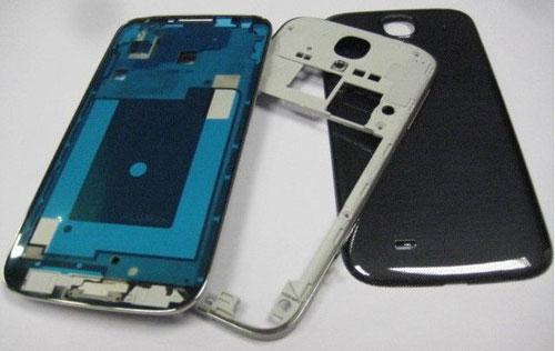 Thay vỏ Samsung Galaxy S4 công ty chính hãng ( i9500 - i9505 )