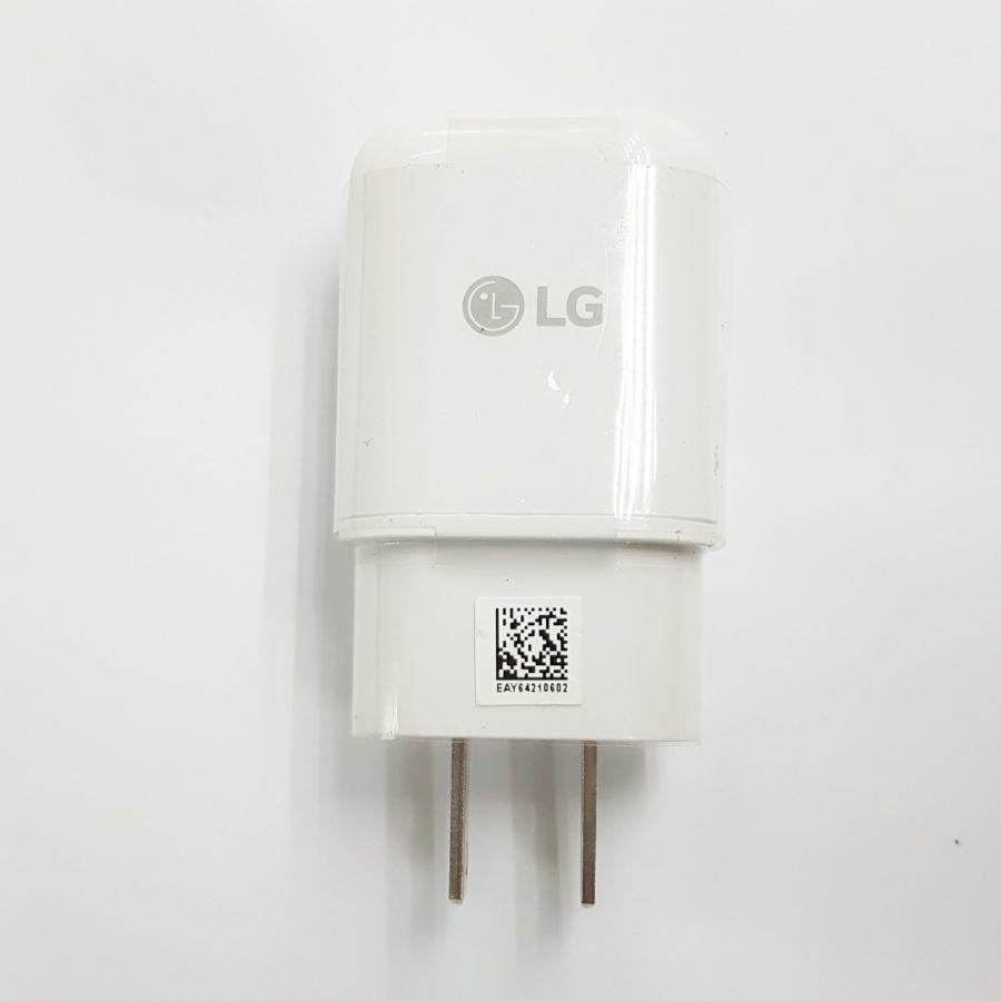 Củ sạc nhanh LG Chính Hãng Fast Charge