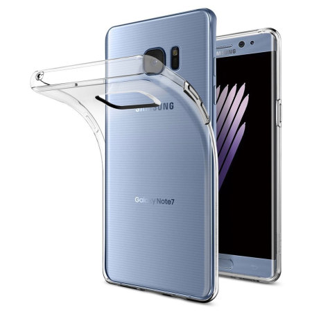 Ốp lưng silicon Samsung Galaxy Note 7