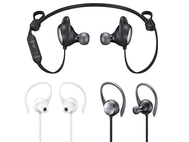 Tai nghe Bluetooth Samsung Level Active chính hãng