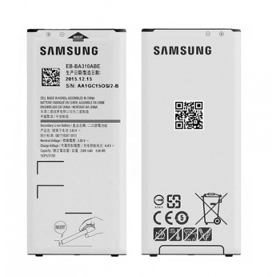 Pin Samsung Galaxy A3 2016/ A310 Chính Hãng