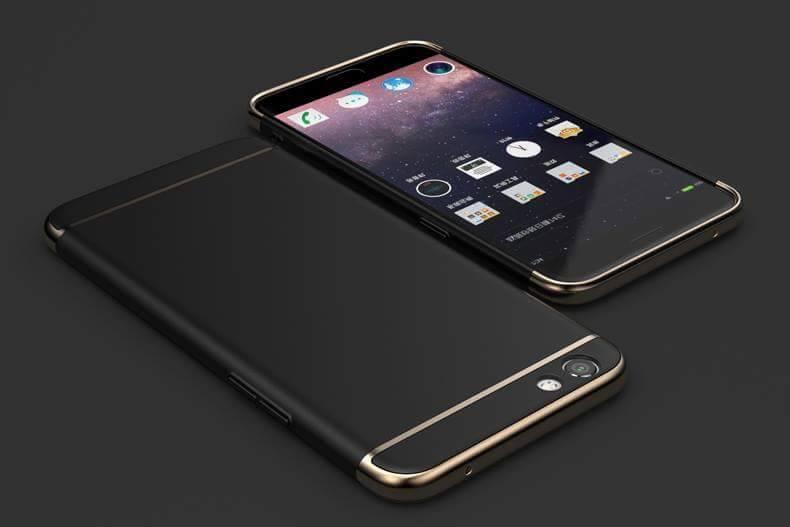 Ốp lưng ba mảnh cao cấp Iphone 5/5S