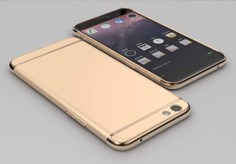 Ốp lưng ba mảnh cao cấp Iphone 7