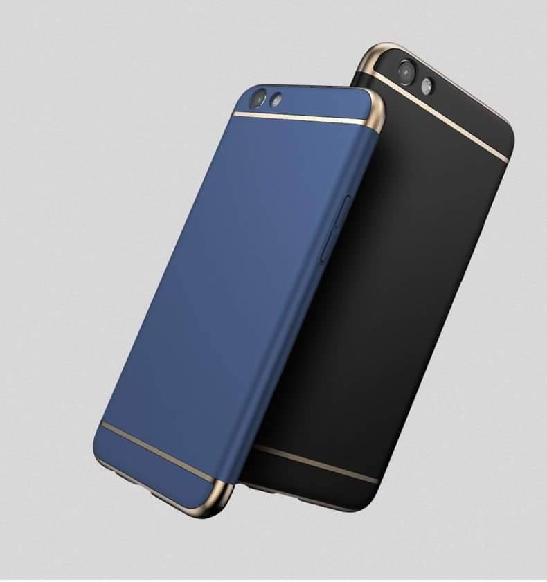 Ốp lưng ba mảnh cao cấp Iphone 6 Plus/6S Plus
