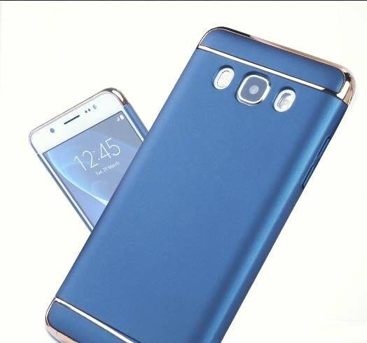 Ốp lưng ba mảnh cao cấp Samsung Galaxy S6 Edge/ G925