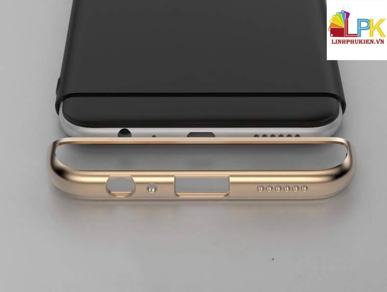 Ốp lưng ba mảnh cao cấp Samsung Galaxy J5 2015/ J500