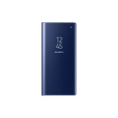 Bao-da-Clear-View-Standing-Cover-Samsung-Galaxy-Note-8-chinh-hang-Xanh-Deep-Blue