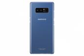 Ốp lưng Clear Cover Samsung Galaxy Note 8 chính hãng Xanh Deep Blue