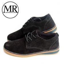 Giày da lộn Gy2283