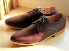 Giày nam mới GY672