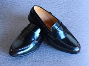 Giày Nam GY 033 da bóng mờ