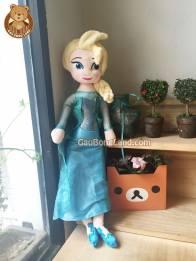 Elsa và Anna Nữ Hoàng Băng Giá
