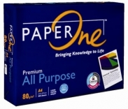 Giấy Paper one 80