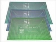 Túi Clearbag nắp vuông HP04