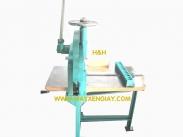 Máy xén giấy chuyên nghiệp H&H 868