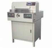 Máy xén giấy điện 480v6