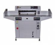 Máy cắt giấy thủy lực R670