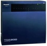 Panasonic KX-TDA200-16-88