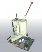 Máy khoan giấy VG-180