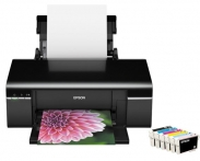 Epson Stylus Photo T50 (C11CA45401)