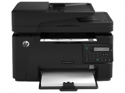 Máy In HP LaserJet Printer M127FN