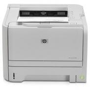Máy In HP LaserJet Printer P2035