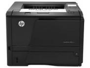 Máy In HP LaserJet Printer M401DN