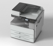 Máy Photocopy Kỹ thuật số RICOH Aficio MP 2001L