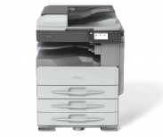 Máy Photocopy Kỹ thuật số RICOH Aficio 2501SP