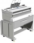 Máy Photocopy Analog RICOH FW 770