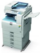 Máy Photocopy Kỹ thuật số RICOH Aficio MP C2530