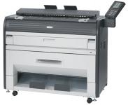 Máy photocopy Kyocera KM-3650W
