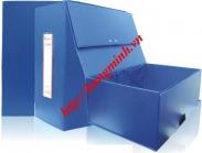 File hộp dán 20cm A4