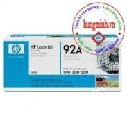 Mực in Laser đen trắng HP C4092A - 92A