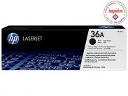 Mực in Laser đen trắng HP CB436A - 36A
