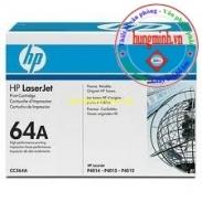 Mực in Laser đen trắng HP CC364A - 64A
