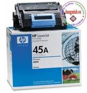 Mực in Laser đen trắng HP Q5945A - 45A