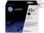 Mực in Laser đen trắng HP Q5942A - 42A