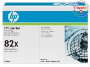 Mực in Laser đen trắng HP C4182X - 82X