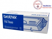 Mực in Laser Brother TN 7600