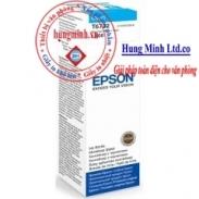 Mực Epson T6732 Cyan - Xanh - cho máy Epson L800