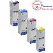 Mực Epson T6642 dùng cho L100, L110, L200, L200, L210, L300