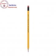 Bút chì Hồng Hà 123HB (có tẩy)