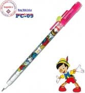 Bút chì khúc PC09