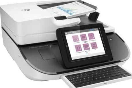 Máy quét Tài liệu HP ScanJet Enterprise Flow N9120 fn2(L2763A)