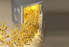 Những tài sản nên cất trong két sắt