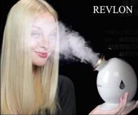 Máy xông mặt mini  REVLON