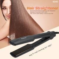 Máy duỗi tóc chuyên nghiệp KEMEI  KM-329